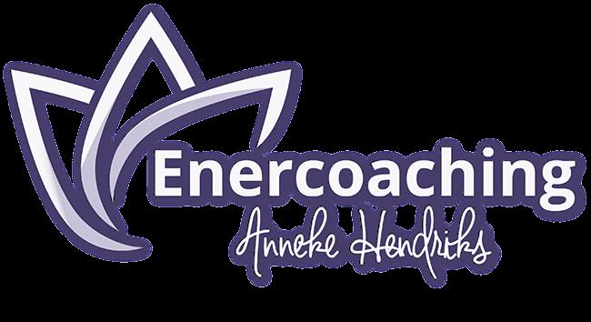 Logo Enercoaching praktijk Anneke Hendriks